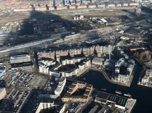Luftfoto januar 2019