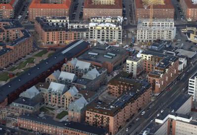 Valby Maskinfabrik GKL 1 – 4