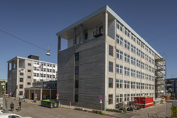 BaseCamp – Birketinget, Kbh. S